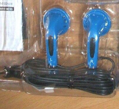 Kopfhörer - Ohrhörer - für Nintendo New 3DS / XL N3DS - Mp3 & iPhone etc..*NEU*