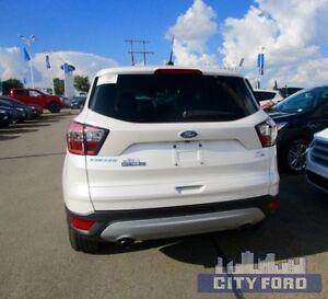 2017 Ford Escape 4x4 4dr SE Edmonton Edmonton Area image 5