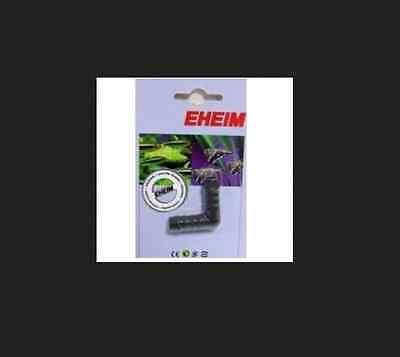- EHEIM 401300 ELBOW CONNECTOR 9mm. AQUARIUM FILTER 720686400900