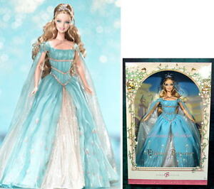 Barbie Collector Ethereal Princess   NRFB