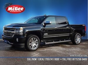 2016 Chevrolet Silverado 1500 High Country High Country 4x4 -...