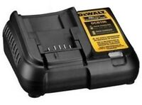 Dewalt chargeur 20v charger NEUF new 20 volts