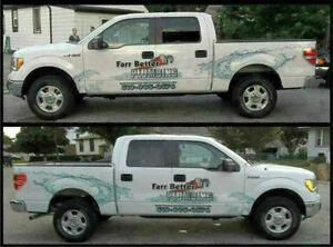 Graphics, Signs, Decals, Printing, Design, Vehicle Wraps Windsor Region Ontario image 5