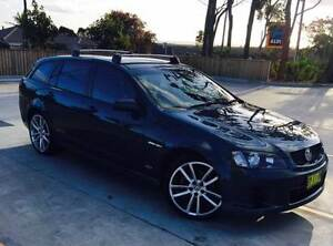 2008 Holden Commodore VE SS SportsWagon Auto V8 Eastern Creek Blacktown Area Preview