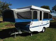 Goldstream goldwing campervan (priced to sell) outstanding condition  Freestone Southern Downs Preview