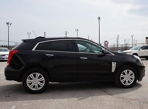 2015 Cadillac SRX Luxury AWD Peterborough Peterborough Area image 10