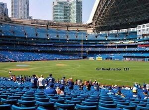 Toronto Blue Jays 2017 Premium Jays Tickets