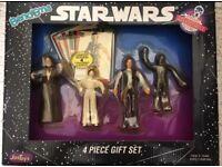 Star Wars Figures gift set
