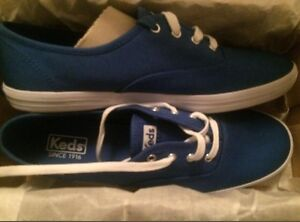 Ladies size 9 Keds New