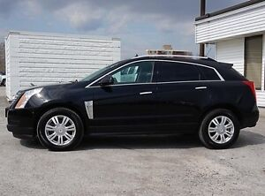 2015 Cadillac SRX Luxury AWD Peterborough Peterborough Area image 3