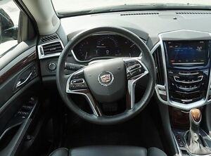 2015 Cadillac SRX Luxury AWD Peterborough Peterborough Area image 16
