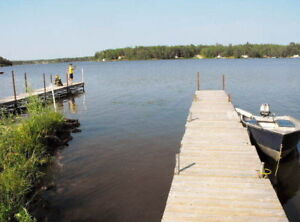 Lee River Cabin Rental Lac Du Bonnet Cottage Rental