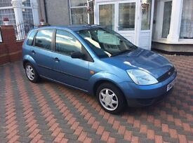 Ford Fiesta Automatic For Sale Now !!!