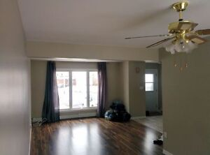 Roommate to share 3 bdrm townhouse across from UPEI-All included