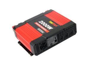 BRAND NEW 2000w power inverter