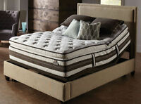 THIS BRAND NEW KING MATTRESS ONLY FOR $300 %80 OFF