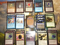 Magic the Gathering MTG Proxy Cards (Proxies)