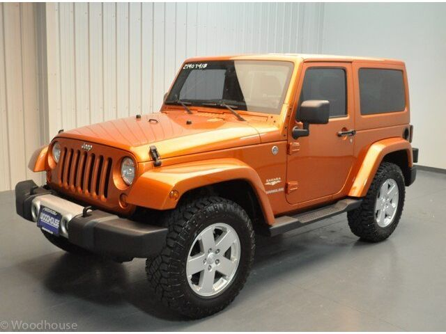 2011 Jeep Wrangler  For Sale