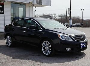 2012 Buick Verano Peterborough Peterborough Area image 10