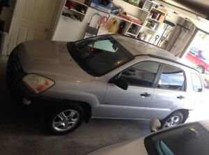 2005 Kia Sportage *TRADES WELCOME