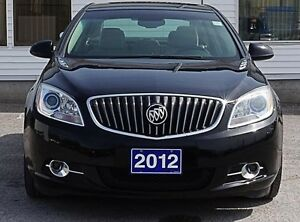 2012 Buick Verano Peterborough Peterborough Area image 11