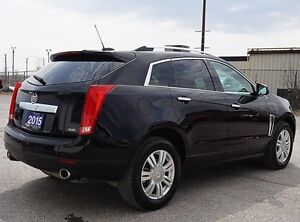 2015 Cadillac SRX Luxury AWD Peterborough Peterborough Area image 9