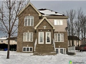 3 bedroom condo Aylmer for rent