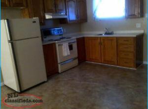 For rent - 2 bedroom apt in Gander