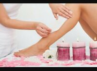 Full Body Waxing Only $99