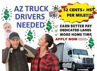 URGENT!! Looking For Driving Job? AZ CLASS DRIVER NEEDED!!!