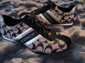Coach Shoes Excellent Condition!!