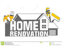 RENOVATE TODAY!