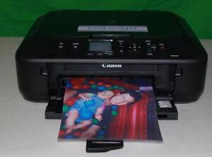 Canon Edible Printer Bundle+ 470 ml Edible Inks+  Icining sheets