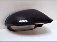Audi A6 side mirror covers