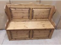 New monks bench (delivery available)