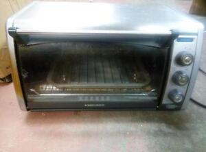 Black & Decker TO1160C Toaster