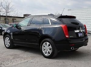 2015 Cadillac SRX Luxury AWD Peterborough Peterborough Area image 5