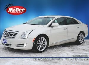 2013 Cadillac XTS Premium Collection AWD - 3.6L, Leather, Sun...