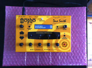 Dave Smith Instruments - Mopho mono synth - desktop