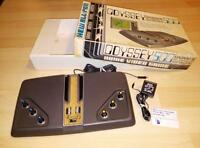 1976 Magnavox Odyssey 500 With Box - Works Ottawa Ottawa / Gatineau Area Preview