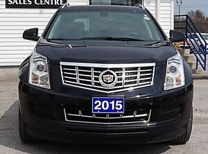 2015 Cadillac SRX Luxury AWD Peterborough Peterborough Area image 12