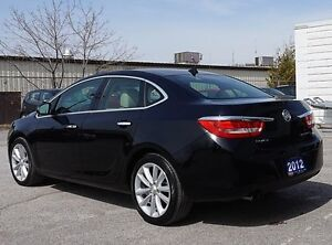 2012 Buick Verano Peterborough Peterborough Area image 5