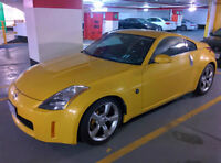 2005 Nissan 350Z 35th Anniversary Edition Coupe (2 door)