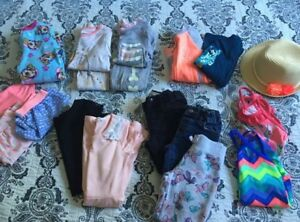 Toddler girls clothing (4T & 4/5) ***selling in bulk***