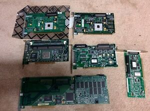 Adaptec SCSI card many to chose from