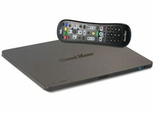 CHANNEL MASTER DVR+ 16 GB FOR $359.99 ,OTA DVR
