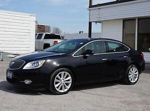 2012 Buick Verano Peterborough Peterborough Area image 2