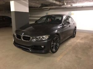 2013 BMW 328xi M-package