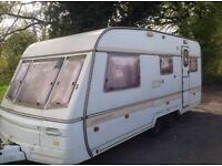 Swift 1994 5 berth with awning in good condition
