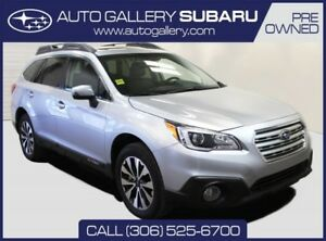 2016 Subaru Outback LIMITED W/ EYESIGHT | ADAPTIVE CRUISE CONTRO